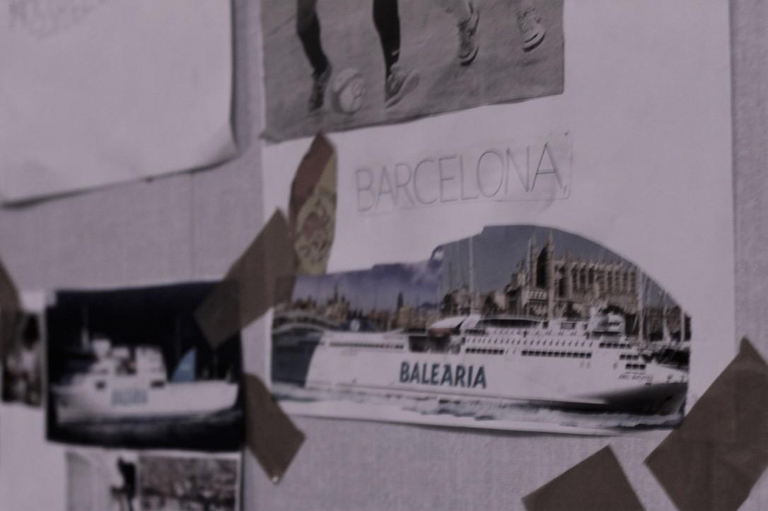 Retall Balearia